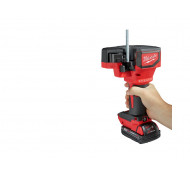 Milwaukee Draadeind knipper 18 volt M18BLTRC-0X Losse Boddy