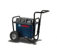 Bosch GEN 230V-1500 Professional - inclusief Wheelkit