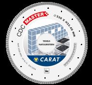 Carat CDCM180300 tegels en natuursteen CDC Master 180x22,2MM