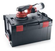 Flex Deltaschuurmachine excentrische ORE 3-150 EC Set