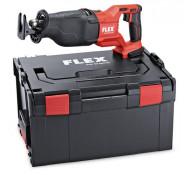 Flex accu reciprozaag met pendelslag RSP DW 18.0-EC - 466964