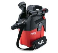 Flex Compacte stofzuiger met handmatige filterreiniging VC 6 L MC 18.0 - 481491