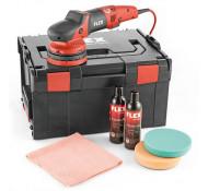 Flex Excentrische polijstmachine XCE 10-8 125 P-Set 230/CEE