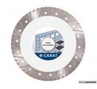 Carat Dual Premium Ø125x22.23mm
