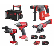 Milwaukee M18 SET