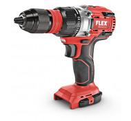 Flex accu schroefboormachine DD 2G 18.0-EC C - 491225