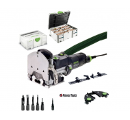 Festool dominofrees set DF 500 Q - Festool set