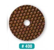 Carat natuursteen polijsten diamant polijstschijf EGP 200 125mm EGP0500000