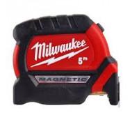 Milwaukee 5 Meter Magnetische rolmaat