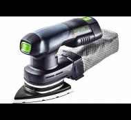 Festool DTSC 400 li-basic deltaschuurmachine op accu. 576898 4014549238035