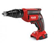 Flex accu schroefmachine DW 45 18.0-EC C - 491276