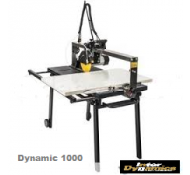 Interdynamics Tegelzaagmachine Dynamic 1000