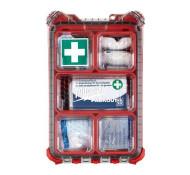 Milwaukee Assortiments kist Packout Compacte EHBO koffer