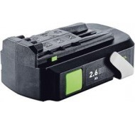 Festool BP18 Li 3.1c Ah accu pack