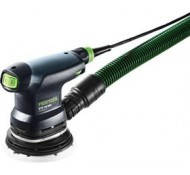 Festool ETS 125 EQ-PLUS excentrische schuurmachine
