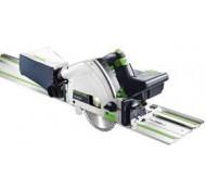Festool TSC 55 Li 5,2 REB-Set-FS invalzaag op accu