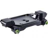 Festool Adapter plaat zwart tbv KS 60 E-UG-kapex afkortzaag