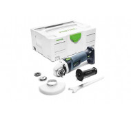 Festool accu haakse slijper AGC 18-125 Li EB-Basic