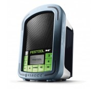 Festool bouwradio DAB+ BR10