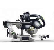 Festool KS 60 E-SET kapex afkortzaag