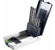 Festool Hamerboorset SDS+Set D5  t/m D12