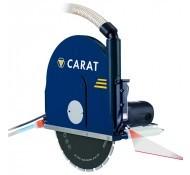 Carat W-3011 Laser Dustec muurzaagmachine