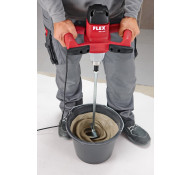 Flex menger/mixer MXE 1000 + WR2 120