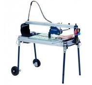 Carat tegelzaag met laser liniaal Caracoup 130 alu