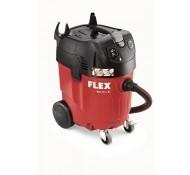 Flex VCE 45 L AC stofzuiger voorzijde