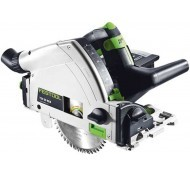 Festool invalzaag TSC 55 Li REB-Basic