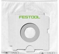 Festool Filterzak SC FIS-CT SYS/5 (5 stuks)