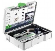 Festool Accessoire-Systainer FS/2 T-LOC FS-SYS/2