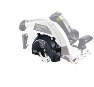 Festool freesinrichting