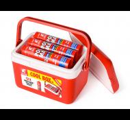 Griffon PolyMax 12x high tack express - wit - met gratis koelbox