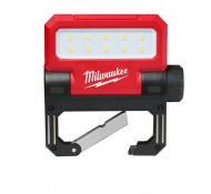 Milwaukee L4 FFL-201 oplaadbaar schijnwerper met USB kabel + Magnetisch