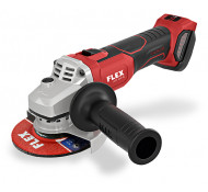Flex Accu Haakse slijper L125 18.0-EC - 461.725