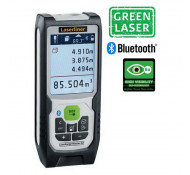 Laserliner LaserRange-Master Gi7 Pro Laserafstandsmeter met bluetooth - groene laser - 70m - 080.837A