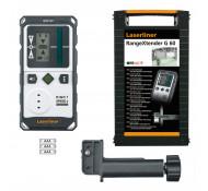 Laserliner ontvanger RangeXtender GRX60 Groen