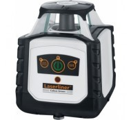 Laserliner rotatielaser Cubus G 110 S