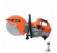 Lumag betonslijper TS350GPRO2-NL