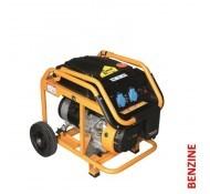Lumag G3E 3000Watt generator