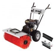 Lumag veegmachine en sneeuwruimer KM600N met 60 cm Rol