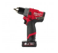 Milwaukee M12 FPD-602X Subcompacte slagboormachine