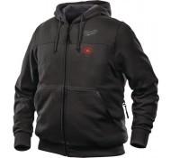 Milwaukee Verwarmde hoodie - Maat: S - M12 HHBL3-0(S)