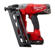 Milwaukee M18 CN16GA -202X accu tacker 18Volt