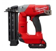 Milwaukee M18 CN18GS -0X accu tacker mini brad 18Volt Body