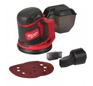 Milwaukee M18 BOS125-0 4058546221744