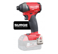 Milwaukee M18 FQID surge