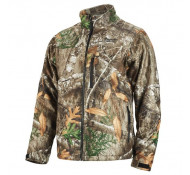 Milwaukee M12™ premium heated camouflage jas M12 HJCAMO5-0 (S) - 4933464334