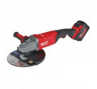 Milwaukee M18 FLAG230XPDB-0C haakse slijper Losse body